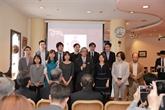 Renforcer la solidarité entre les groupes des Vietnamiens au Japon