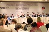 Séminaire sur la coopération Vietnam - Russie dans un contexte de fluctuations