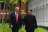 La Chine et la République de Corée s'attendent à des progrès