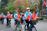 Le Vietnam exprime sa responsabilité et sa position internationale