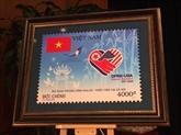 Émission d'une collection spécialede timbres