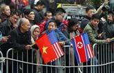 Sommet États-Unis - RPDC: rehaussement de l'hospitalité des Hanoïens
