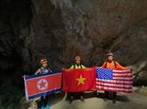 Quang Binh: services touristiques gratuits pour les journalistes