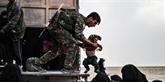 Syrie: nouvelles évacuations de l'ultime poche de l'EI