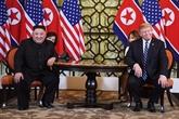 Le 2e Sommet États-Unis - RPDC jette les bases à des progrès