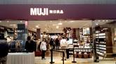Commerce de détail: la marque japonaise Muji fait son entrée au Vietnam