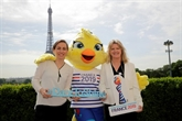 Mondial féminin: la France