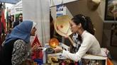 Le Vietnam présent à la fête culturelle Sakia 2019 au Caire