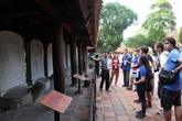 Le Vietnam accueille un nombre record de visiteurs étrangers en février