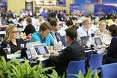 Le Vietnam montre sa capacité à organiser de grands événements internationaux