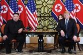 Le Sommet États-Unis - RPDC à Hanoï parvient à un progrès significatif