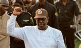 Présidentielle au Sénégal: Macky Sall réélu au premier tour avec 58,27% des voix