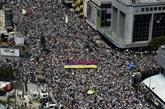 Venezuela: bras de fer opposition-Maduro dans la rue pour les 20 ans de la révolution