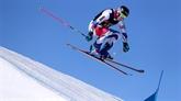 Mondiaux-2019 de freestyle:Place champion du monde de skicross, Baron en bronze