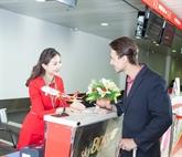 Vietjet: ouverture des ventes des billets pour la ligne Phú Quôc - Hong Kong