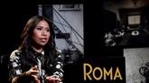 Le film mexicain Roma distingué aux Goyas, en attendant les Oscars