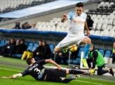 Ligue 1: Marseille a vaincu la peur du vide