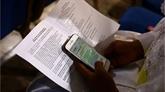 Smartphone: les pays émergents rattrapent les pays riches