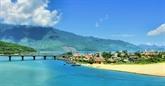 Plus de 2.100 milliards de dôngs pour un complexe touristique côtier
