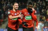 Paris ne rassure pas, Rennes sort Lille