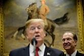 Un fidèle de Trump, David Malpass en lice pour diriger la Banque mondiale