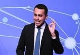 Crise franco-italienne, Paris rappelle son ambassadeur
