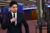 UEFA: Nasser Al-Khelaïfi officiellement nommé au Comité exécutif