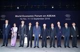 Le Vietnam mise sur la diplomatie multilatérale