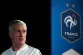 Classement FIFA: la France reste deuxième, le Qatar gagne 38 places