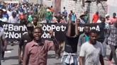 Haïti: manifestations contre la vie chère sur fond de corruption
