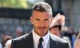 Beckham va avoir sa statue devant le stade du Los Angeles Galaxy