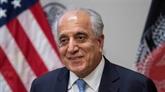 Afghanistan: Washington aimerait un accord de paix avant les élections de juillet