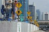 L'Indonésie enregistre la plus forte croissance économique depuis cinq ans