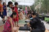 Têt: la culture de Bac Giang présentée à Hanoï