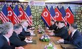 Reconnaissance des efforts des parties pour le 2e Sommet États-Unis - RPDC