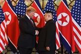 Sommet États-Unis - RPDC: estimations d'experts américains