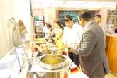 Les Journées de la gastronomie vietnamienne au Bangladesh