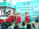 Présentation des œuvres littéraires russes en vietnamien