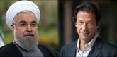 L'Iran exhorte le Pakistan à agir