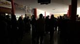 Venezuela/panne d'électricité: contrôles manuels à l'aéroport de Caracas