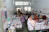 Hô Chi Minh-Ville lutte contre les risques d'épidémie de rougeole