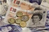 L'état de l'économie britannique avant le Brexit