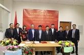 LAssociation des anciens combattants vietnamiens à Sverdlovsk voit le jour