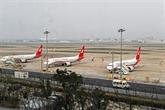 Washington pousse Boeing à modifier les 737 MAX, Singapour leur interdit son ciel
