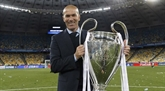 Zidane: revenir au Real