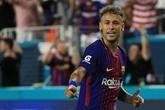 Le fisc espagnol enquête sur Neymar
