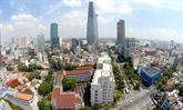 Des Viêt kiêu contribuent au développement de Hô Chi Minh-Ville