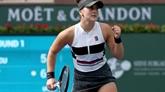 Indian Wells: Andreescu, sur son nuage, va défier Muguruza