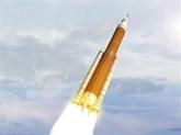 De nouveaux problèmes et retards pour la prochaine grande fusée de la NASA
