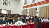 Vietnam - Japon: colloque commun entre les forces navales